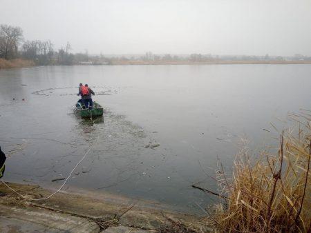 Кіровоградщина: в Онуфріївці в ставку знайшли тіло юнака. ФОТО