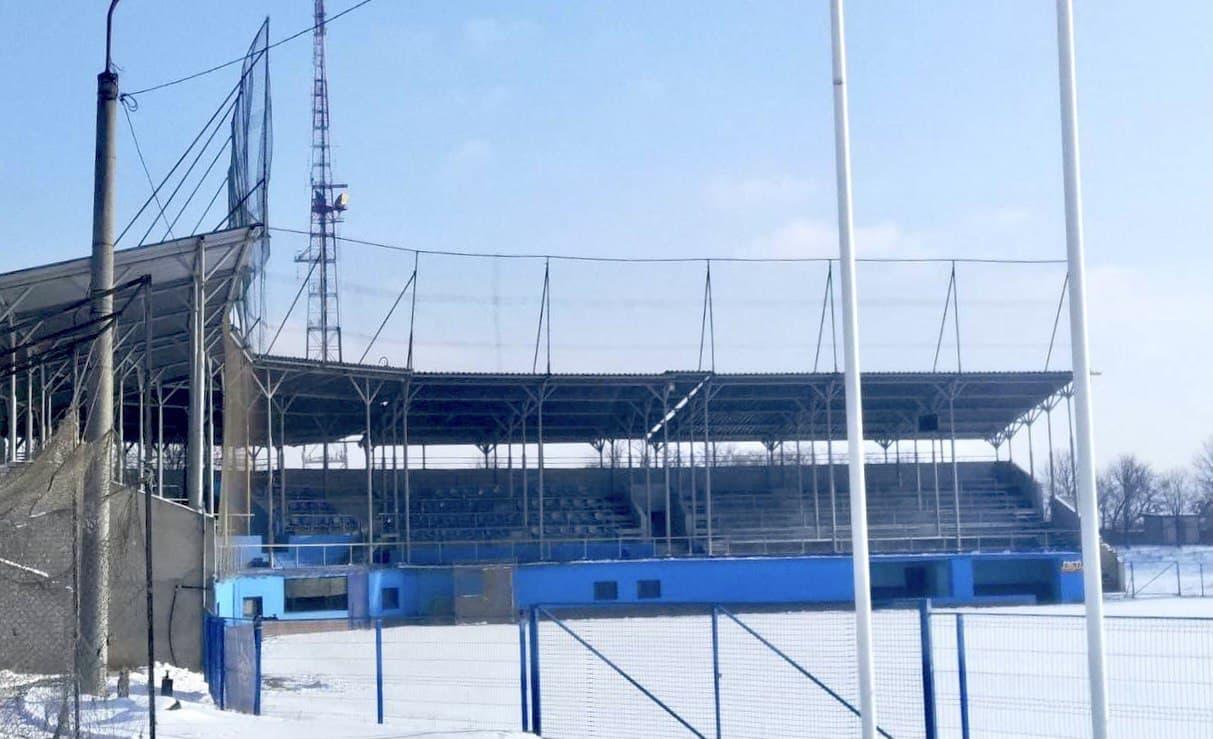 Без Купюр У Кропивницькому добудують бейсбольний стадіон до відбору чемпіонату Європи Спорт  новини Кропивницький Кіровоградщина бейсбол
