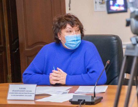 На Кіровоградщині призначили нового керівника податкової