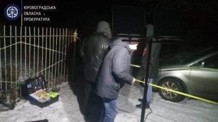 Причетний до вибуху і загибелі директора кар'єра в Іванівці на Кіровоградщині сам себе викрив