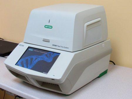 Кіровоградщина: лабораторія Держпроспоживслужби теж тестуватиме на COVID-19