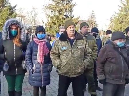Райкович повідомив, що проект встановлення меж Лісопарку вже розроблений