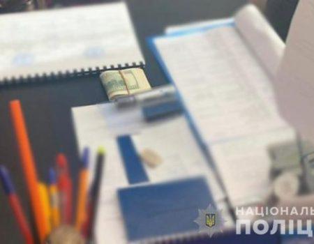 Підприємець із Кіровоградщини знешкодив і передав поліції озброєних грабіжників