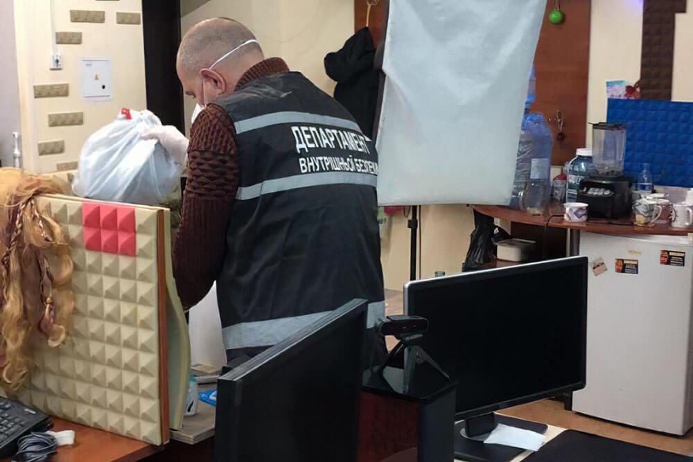 Без Купюр У Кропивницькому обрали запобіжний захід організаторці порностудії Кримінал  новини Кропивницький Кіровоградщина 2021 рік