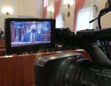 Міській владі Кропивницького не вдалося знайти телеканал для джинси за пів мільйона гривень