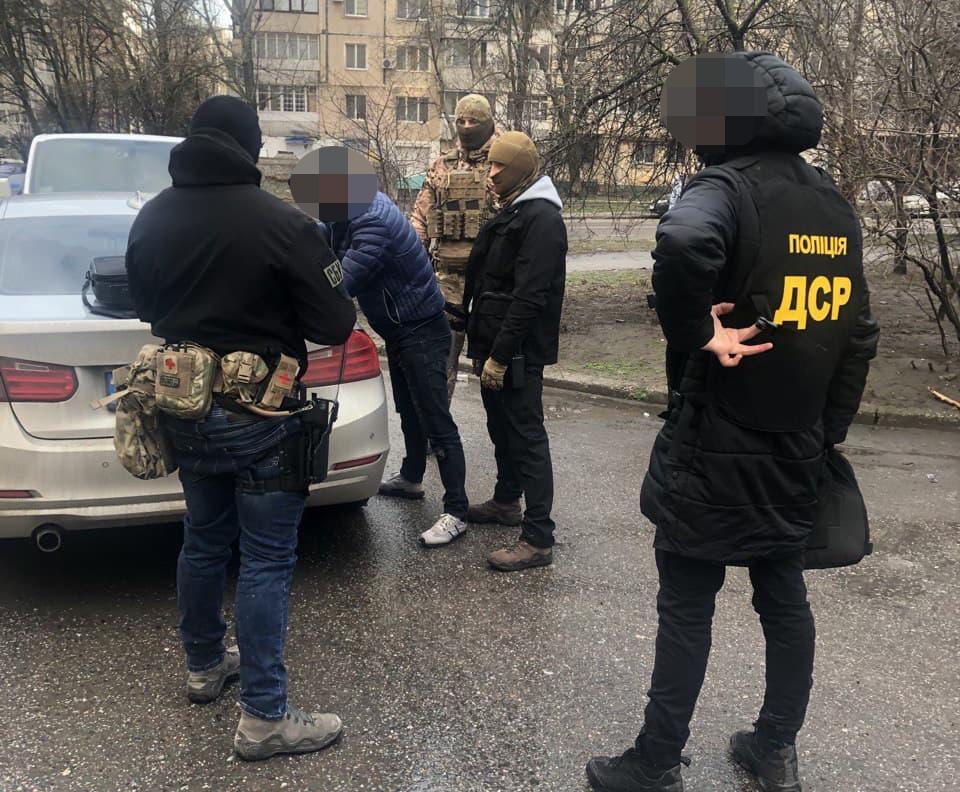На Кіровоградщині діяла банда фальшивомонетників. ФОТО 1