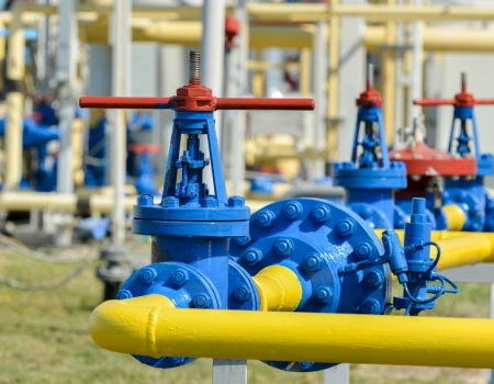 """Кабмін зобов'язав """"Нафтогаз"""" знизити ціну газу для населення"""
