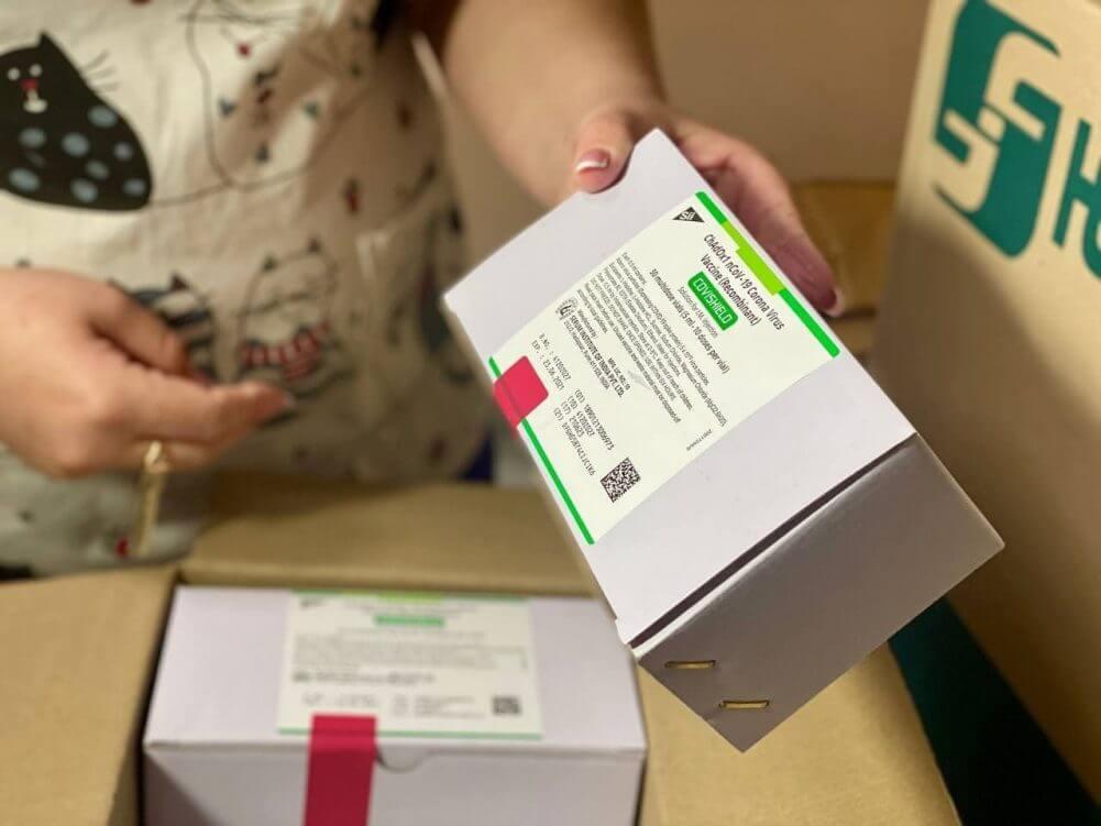 Без Купюр Вже завтра на Кіровоградщині вакцинуватимуть від COVID-19. ВІДЕО Вiдео Головне  новини Коронавірус в Україні Кіровоградщина вакцина 2021 Квітень
