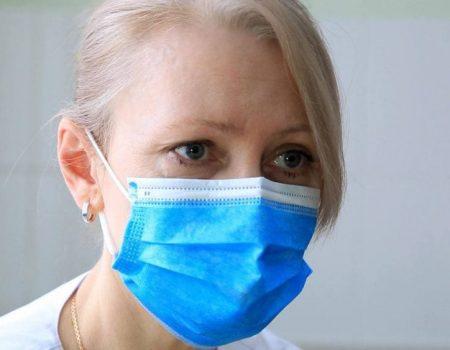 Головна санітарна лікарка та головна інфекціоністка спробували на собі Covishield