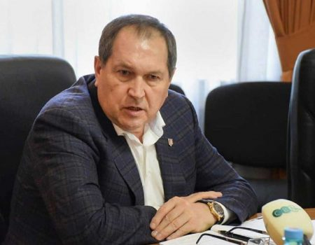 На Кіровоградщині на чоловіка склали протокол за георгіївську стрічку. ФОТО