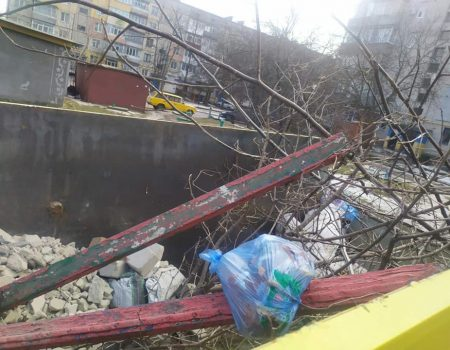 Гаражна афера: як у Кропивницькому виділяють землю під МАФи. ВІДЕО