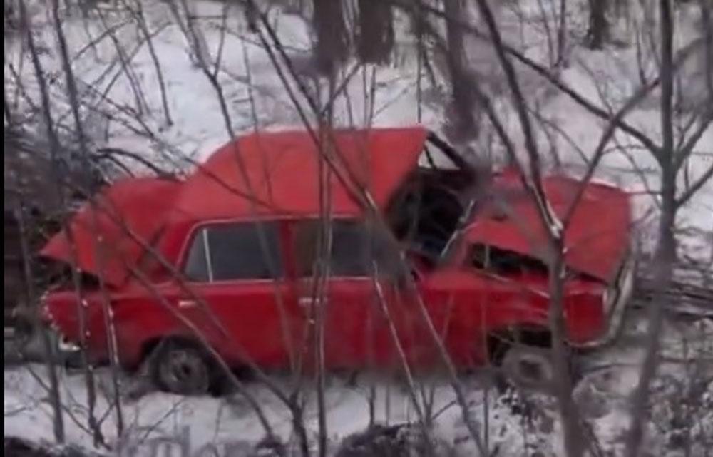 Без Купюр На Кіровоградщині зіткнулися автомобілі MAN і ВАЗ, водій останнього загинув За кермом  новини Кіровоградщина ДТП 2021 Квітень