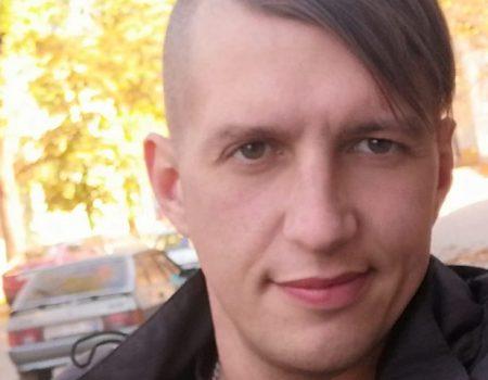 У середу в Кропивницькому день жалоби, місто прощатиметься Кирилом Биковським