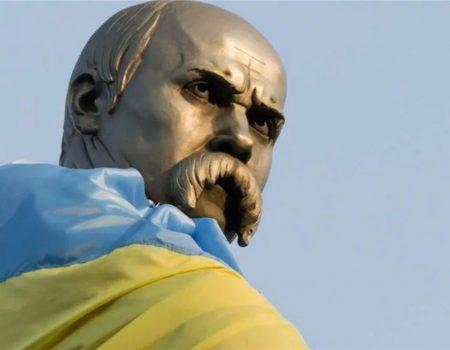 У Кропивницькому іноземні студенти декламували вірші Шевченка. ВІДЕО