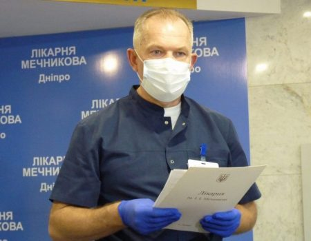 Поранений в голову військовий з Кіровоградщини вийшов із коми