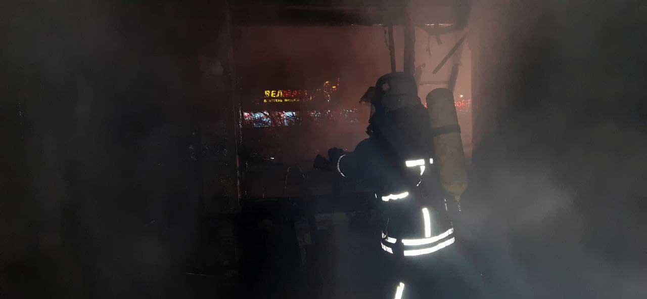 Без Купюр У Кропивницькому стався вибух у багатоповерхівці, є постраждалі. ФОТО Події  новини Кропивницький Кіровоградщина ДСНС вибух 2021 Квітень