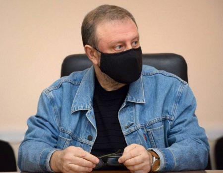 Кропивницький журналіст випробував на собі вакцину від COVID-19