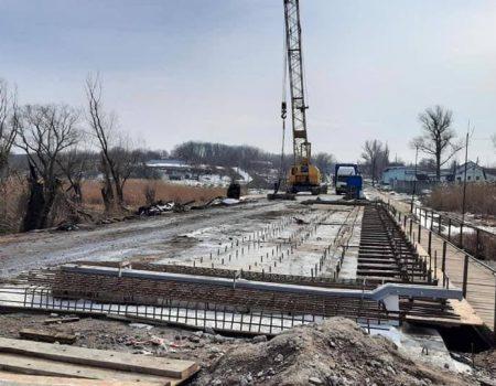Проїзд мостом у Великій Висці на трасі державного значення закрили до травня