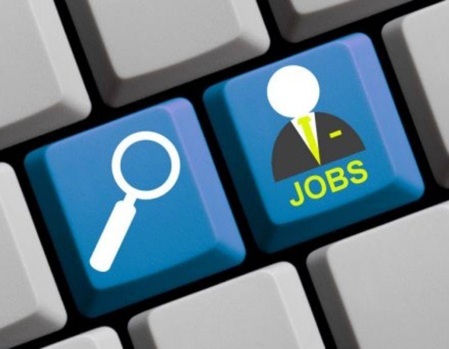 Без Купюр Пошук роботи в Інтернеті: що потрібно врахувати? Життя  робота працевлаштування новини Кіровоградщина 2021 Квітень
