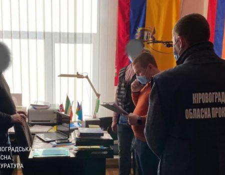 Кропивницький: справу декана Льотної академії передали до суду для розгляду по суті