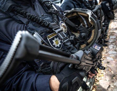 Жителів Кіровоградщини попередили про можливі незручності через навчання поліції