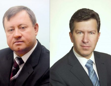 На Кіровоградщині затримали угруповання, що викрадало автівки. ФОТО