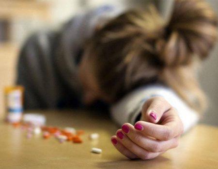 У Кропивницькому неповнолітня отруїлася таблетками