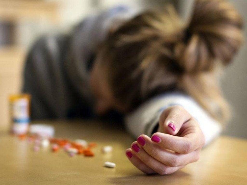 Без Купюр У Кропивницькому неповнолітня отруїлася таблетками Головне Життя  суїцид новини Кропивницький Кіровоградщина 2021 Квітень