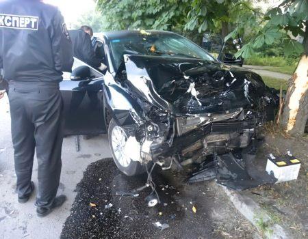 Суд виніс вирок водію, з вини якого загинули наречена й родичка
