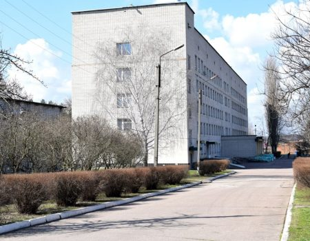 Хворий на коронавірус студент столичного вишу – із Кропивницького