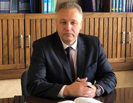 На Кіровоградщині представили нового керівника Знам'янської окружної прокуратури