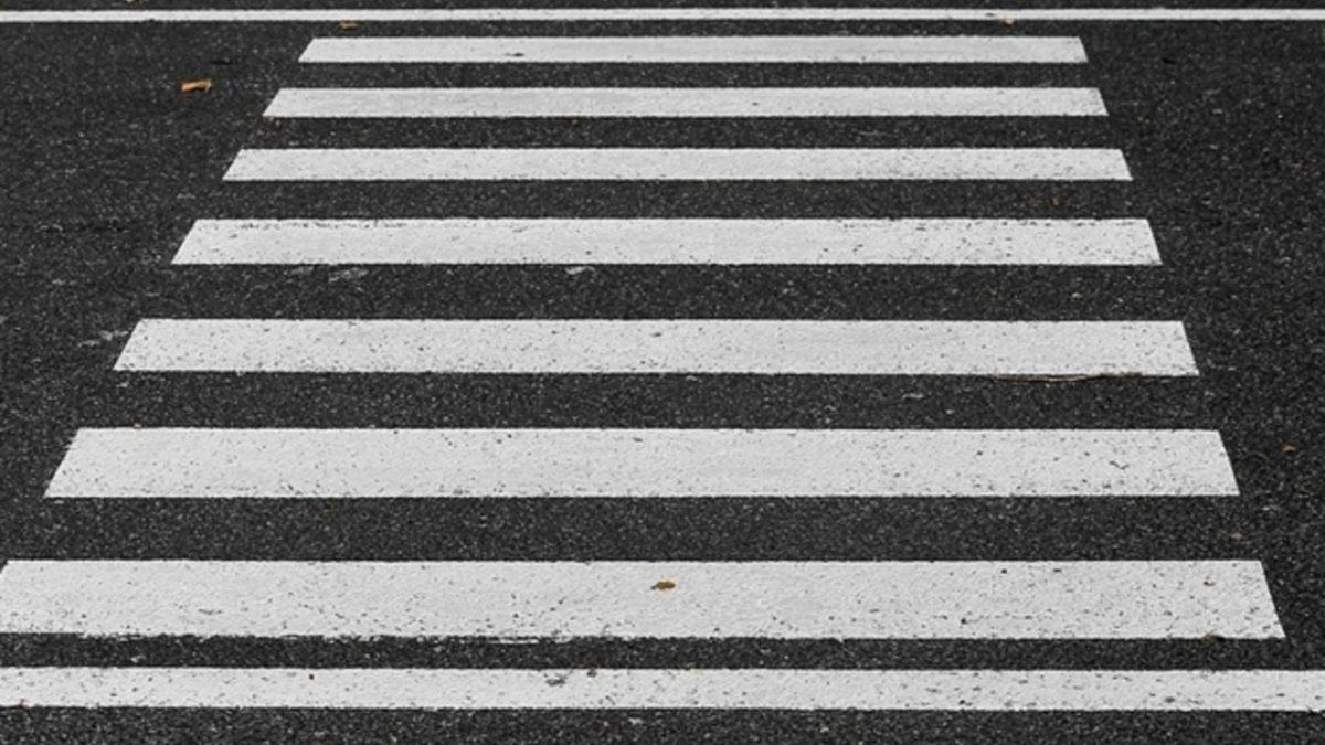 Без Купюр Розмітку на дорогах Кропивницького почнуть наносити, коли дозволить погода Життя  новини Кіровоградщина 2021 Квітень