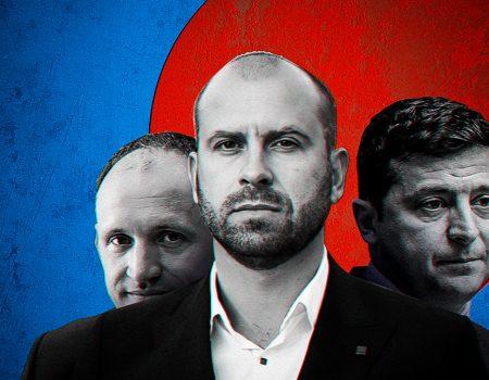 """Справу ексголови Кіровоградської ОДА намагаються """"злити"""" за схемою нашого земляка"""
