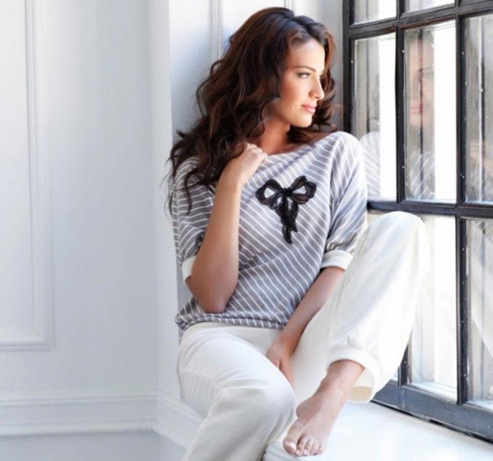 Без Купюр Як вибрати зручний і красивий домашній одяг? Життя  новини жіночий одяг домашній одяг 2021 Квітень