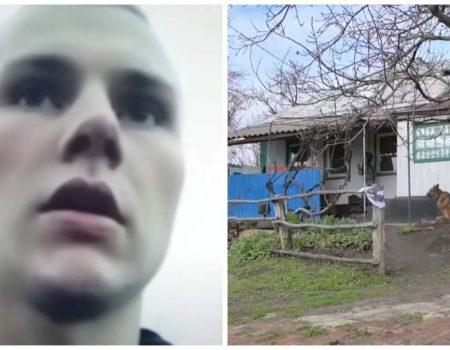 На Кіровоградщині 20-річний хлопець повернувся з армії і застрелився