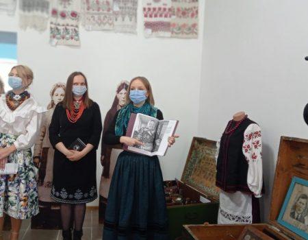 У Кропивницькому презентували етнолабараторію проєкту «Баба Єлька»