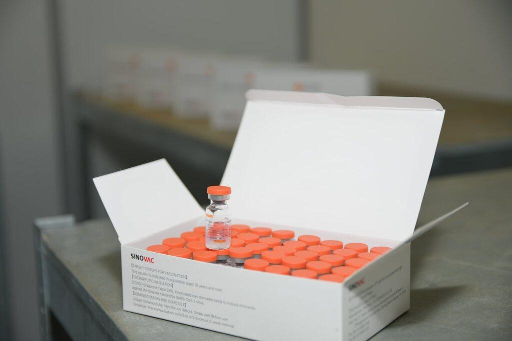 Без Купюр На Кіровоградщині на вихідних працюватимуть 6 центрів масової вакцинації від COVID-19 Головне Здоров'я  новини Кіровоградщина вакцинація 2021 Липень