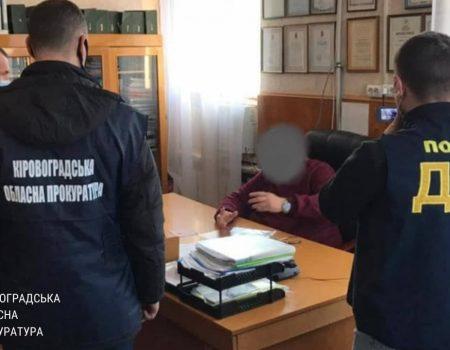 Справу начальника відділу кадрів Департаменту охорони здоров'я передали до суду
