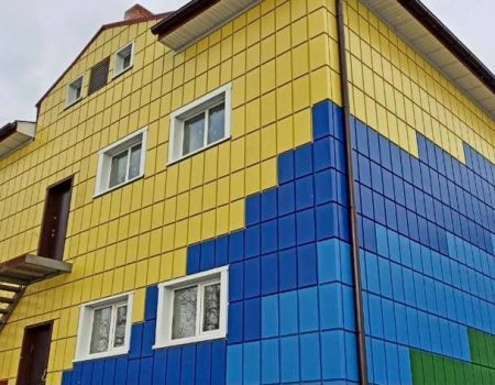 На завершення будівництва дитсадка у Голованівську держава виділила 9 мільйонів