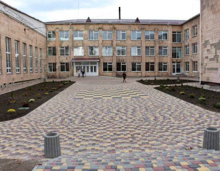На завершення капремонту школи у Малій Висці держава скерує понад 6 мільйонів