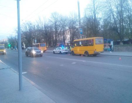 Погоня з пострілами та ДТП: патрульні Кропивницького затримали нетверезого водія. ФОТО