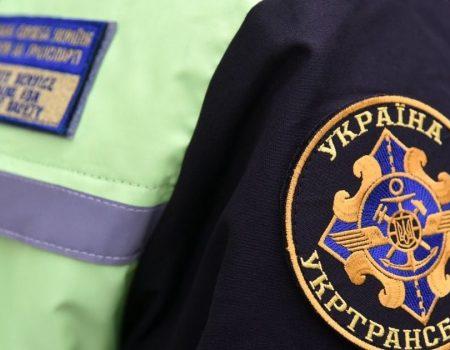На Кіровоградщині затримали на хабарі посадовця Укртрансбезпеки