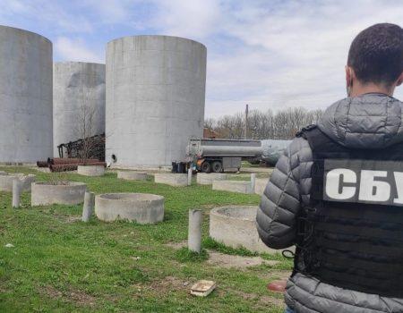 Поліція встановила, хто осквернив меморіал жертвам Голокосту на Кіровоградщині
