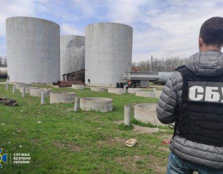 «Кіровоградтепло» отримало запас газу лише на один день листопада