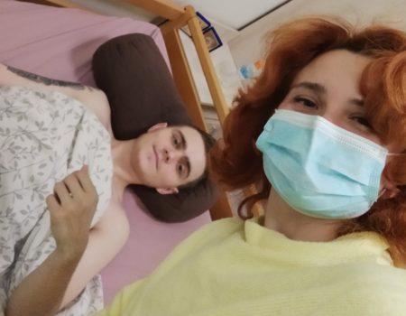 Що зафіксовано на відео, в якому мати зниклої Діани Хріненко впізнала доньку