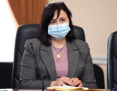 Головою Кіровоградської ОДА може вперше стати жінка