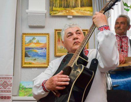 На Кіровоградщині стартував 30-ий фестиваль «Калиновий спів»