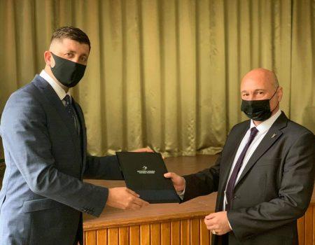 Кропивничанин очолив Центральний державний архів України