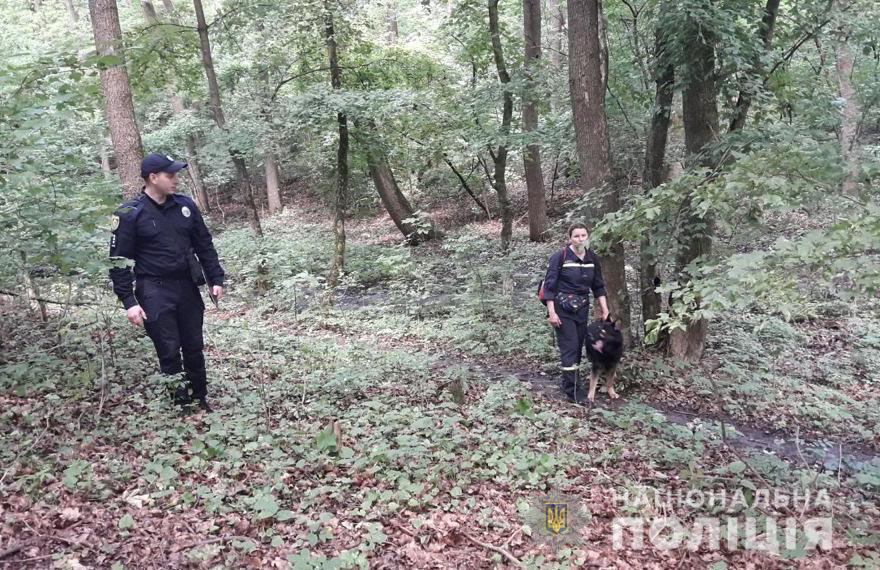 Без Купюр Поліція і добровольці розшукали зниклого 4 дні тому 17-річного хлопця. ФОТО Події  пошуки поліція новини Кропивницький Кіровоградщина 2021 Червень