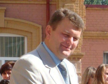 У Кіровоградському обласному інституті післядипломної педагогічної освіти обрали керівника